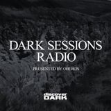 Chris Hampshire - Recoverworld Presents Dark Sessions (April 2017)