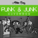 PUNK & JUNK: NOVEMBER