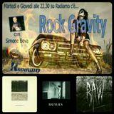 Rock Gravity - 49° Puntata del 01-11-2016