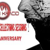 Miza V  special Guest Mix ( Dark Trancellections Sessions 1st Aniversary)