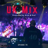 UK Mix RadioShow 70