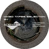 Mixed Tapes Selection / 2020-04-29