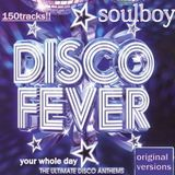 disco fever your whole day!!