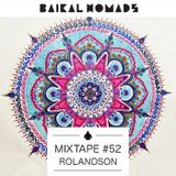 Mixtape #52 by Rolandson