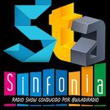 La #QuintaSinfonía @5ta_sinfonia con @wladiradio Lunes 16 de Abril del 2017