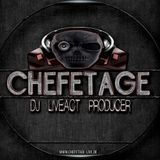 Chefetage - Sunday Afterhour Mix 01.10.2017