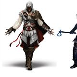 PBnJ Nerd talk Assassin's Creed