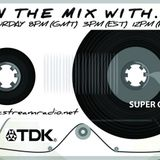 In The Mix with DJ Jazz-E (Urban Science Recording)