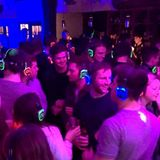 Silent Disco DnB full Mix at The Crown
