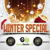 2-Lee @ Globalbeats.FM Winter Special 2013
