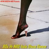 80s Hi-NRG Italo Disco Dance Mix (non-stop hard power dj mix)