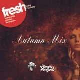 Fresh Thursdays Autumn Mix
