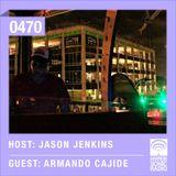 Hypersonic 470 2015-06-05 w/ Armando Cajide & Jason Jenkins