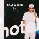 Ikaz Boi - Special RnB - 20/01/17