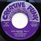 Santa's Soul Stew w/ Tom Funk (20/12/16)