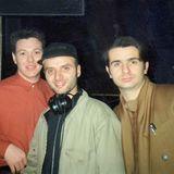 Ricky Montanari & Flavio Vecchi @ Echoes Trade Mark 13.07.1996 voice Maurizio Monti