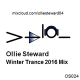 Winter Trance 2016 Mix