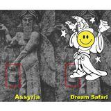DREAM SAFARI MIX - SACRED Anunnaki MIX 2000007
