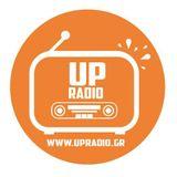 Nikos Tsiaras @ UP Radio | 18.06.16