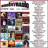 EastNYRADIO 3-23-17 The Honorable mix plus NEW HIPHOP!