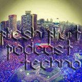 Fresh Fruit Techno Podcast Sept2015 Session