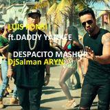 Despacito-luis fonsi,daddy yankee,ummet ozcan,Salman ARYN(Salman ARYN mashup)
