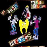 LES DENTS CREUSES - JUIN 2015