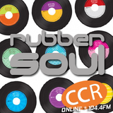Rubber Soul - #rubbersoul - 25/03/17 - Chelmsford Community Radio