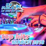 LE MIX DE PMC *TOP HITS MARCH 2018*