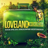Karotte  -  Live At Loveland Weekender 2015 (Het Meerdal, NL)  - 21-Mar-2015