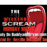 The Weekly Scream