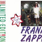 Frank Zappa Interview