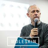 Moleskin // Emil Mirazchiev