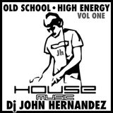OLD SCHOOL ENERGY MIX 1