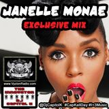 Janelle Monae Exclusive