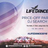 Mc_fReak Life Dance DJ Search Mixtape Entry