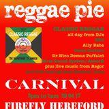 Reggae Pie Carnival special 29/4/17 part 2