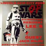 Lee S. - Lincoln Acid City #005