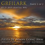 02-21-2019 Fiesta de Arman Going Away (parte 1 de 2)