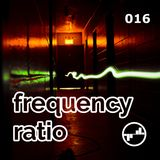 Frequency Ratio 016 [CodeSouth 18-11-19] (Leftfield | Electronica | Breaks | Techno)