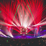 Rampage 2018 - Viper Live Showcase
