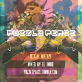 Puzzl3peace Mixtape Mixed By Dj El Indio