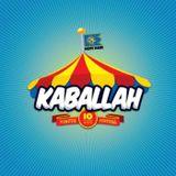 Cajmere @ Kaballah Festival Brazil (04-05-2013)