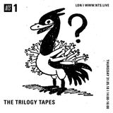 The Trilogy Tapes - 31st May 2018
