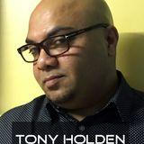 DJ Tony Holden Radio Show 26.12.2015