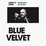 Blue Velvet @ Union 77 Radio 9.04.2014
