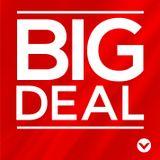 Promise - Big Deal Wk 1(Taglish) - Rouie Gutierrez