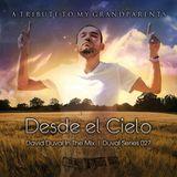 [DS027] Desde el cielo | David Duval In The Mix