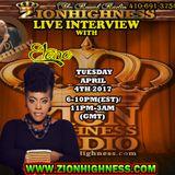 ETANA LIVE INTERVIEW WITH DJ JAMMY 040417