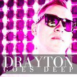 Drayton 'Goes Deep' January 2014 Podcast